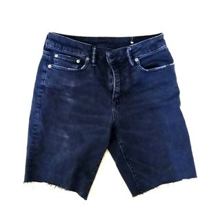 American Eagle Jean Cut-Off Shorts